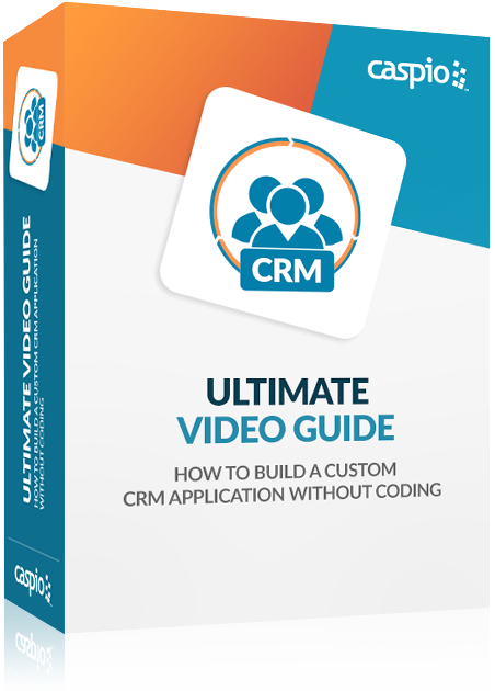 Build a Custom CRM Without Coding