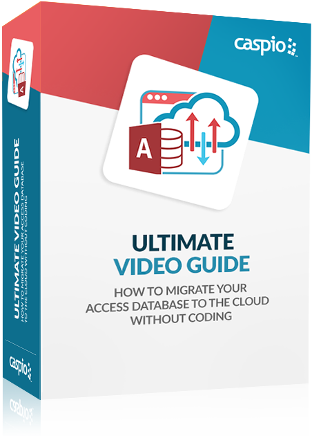 Migrate Your Access Database to the Cloud Without Coding